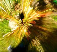 Exploding by brilightning