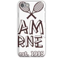 Camp Cornette  iPhone Case/Skin