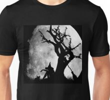 LONELY WITCH Unisex T-Shirt