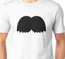 Mustache beard Unisex T-Shirt