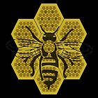 The Hive Collective by FRANKEY CRAIG