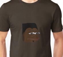 Pepe Frog meme Unisex T-Shirt