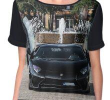 Lamborghini Aventador SuperVeloce Chiffon Top