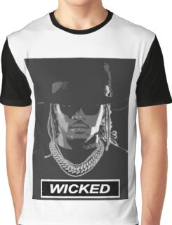 Wicked Future Graphic T-Shirt