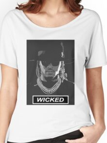 Wicked Future Women's Relaxed Fit T-Shirt