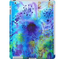 Time - The gift of time is precious iPad Case/Skin