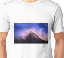 Mountain Twilight Unisex T-Shirt