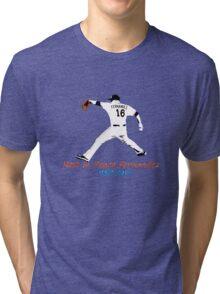 RIP Fernandez Tri-blend T-Shirt