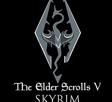 The Elder Scrolls V: Skyrim by Crytiv PH