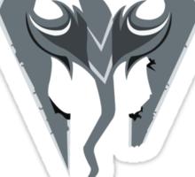 The Elder Scrolls V: Skyrim Sticker