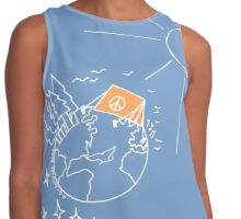 Hippy Camper Contrast Tank