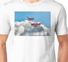 Red Racers Unisex T-Shirt