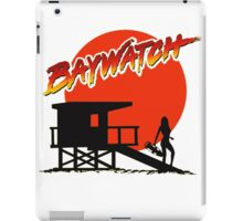 Baywatch TV Series iPad Case/Skin