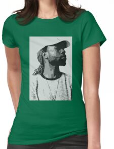 PARTYNEXTDOOR Womens Fitted T-Shirt