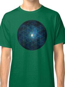 Sacred Geometry: Flower Of Life - Cosmos II Classic T-Shirt