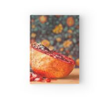 Pomegranate Hardcover Journal