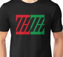 iKON red and green version T shirt   Unisex T-Shirt
