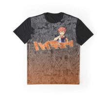 Haikyuu!! Graphic T-Shirt