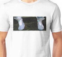 Shoes Marty McFly BTF  Unisex T-Shirt