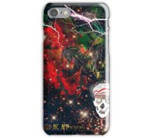 LIfe and Death Skull Boy iPhone Case/Skin