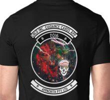 LIfe and Death Skull Boy Unisex T-Shirt