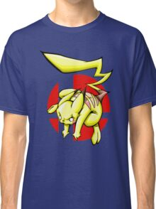 Pika smash bros Classic T-Shirt