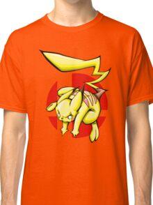 Pika smash bros Classic T-Shirt