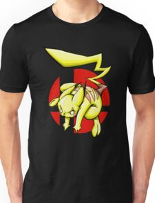 Pika smash bros Unisex T-Shirt