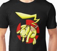 Pika smash bros Unisex T-Shirt