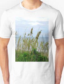 Dune Grass, Nags Head T-Shirt