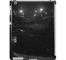 Lombard St. San Francisco, California. iPad Case/Skin