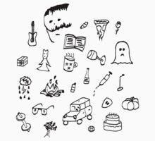 Doodles Kids Tee