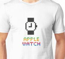 Apple Watch - coloured Unisex T-Shirt
