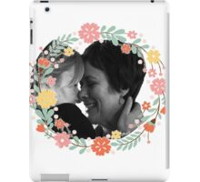 Berena photo edit iPad Case/Skin