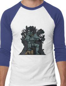 War is Coming Men's Baseball ¾ T-Shirt