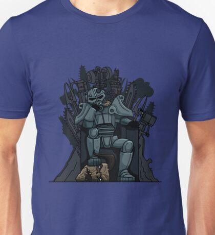 War is Coming Unisex T-Shirt