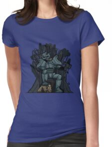 War is Coming Womens Fitted T-Shirt