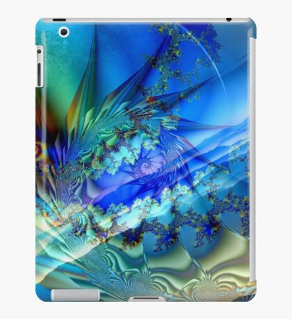 Wonderful World iPad Case/Skin