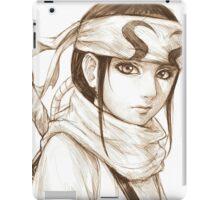 Kingdom iPad Case/Skin