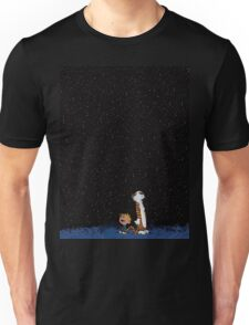 The Night Unisex T-Shirt