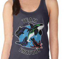 Team Iwatobi Variant Women's Tank Top