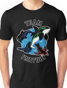 Team Iwatobi Variant Unisex T-Shirt