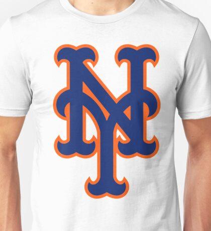 America's Game - New York Mets Unisex T-Shirt