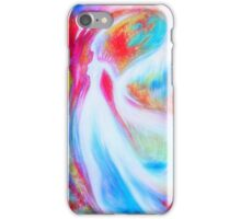 She Who Dances With Dragons iPhone Case/Skin