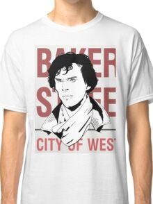 sherlock #2 Classic T-Shirt