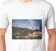 Olargues Unisex T-Shirt