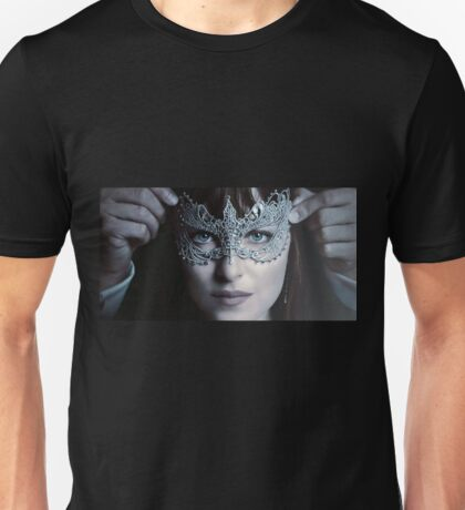 Fifty shades darker Unisex T-Shirt
