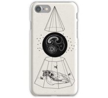 PARADOJA (paradox) iPhone Case/Skin