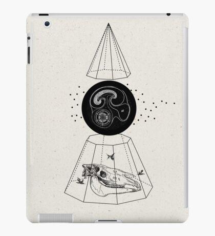 PARADOJA (paradox) iPad Case/Skin