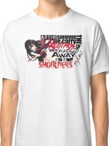Akame Ga Kill! Classic T-Shirt